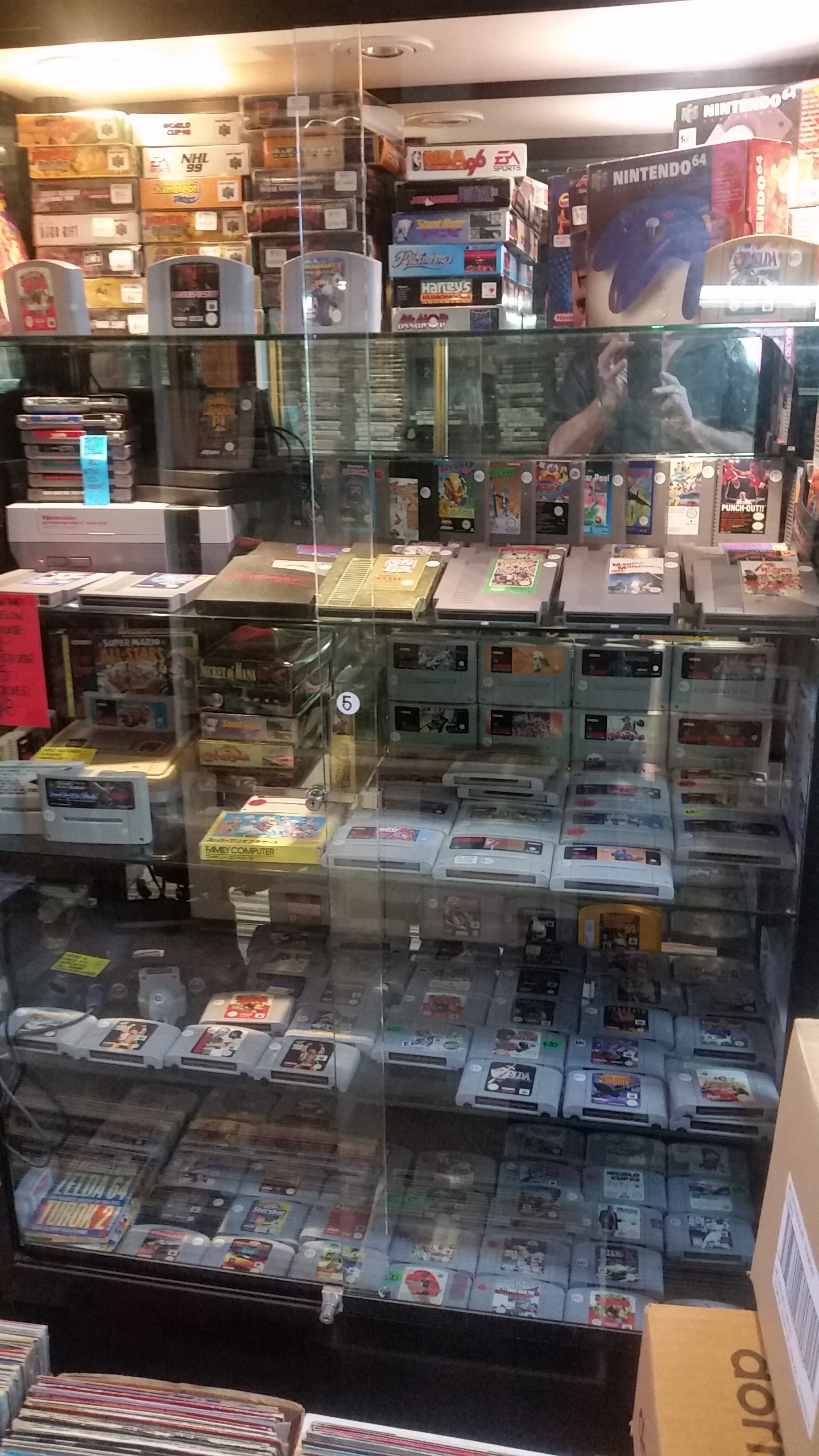 Hey all you retro gamers out there have a look at this...we have been asked to sell a friends collection of games and consoles,there are heaps to chose from..We have play station 1 and 2,Sega master system and mega drive,Nintendo of all types,Atari Xbox and even intellivision...so far we have received over 1000 games and there are more to come so get in quick,first come first served!