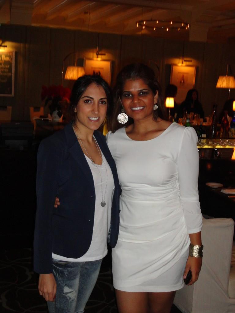 Happy Birthday Priyanka!