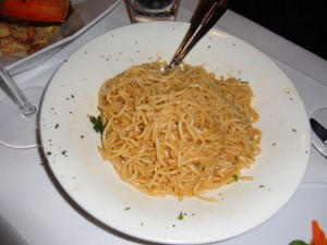 An's Famous Garlic Noodles