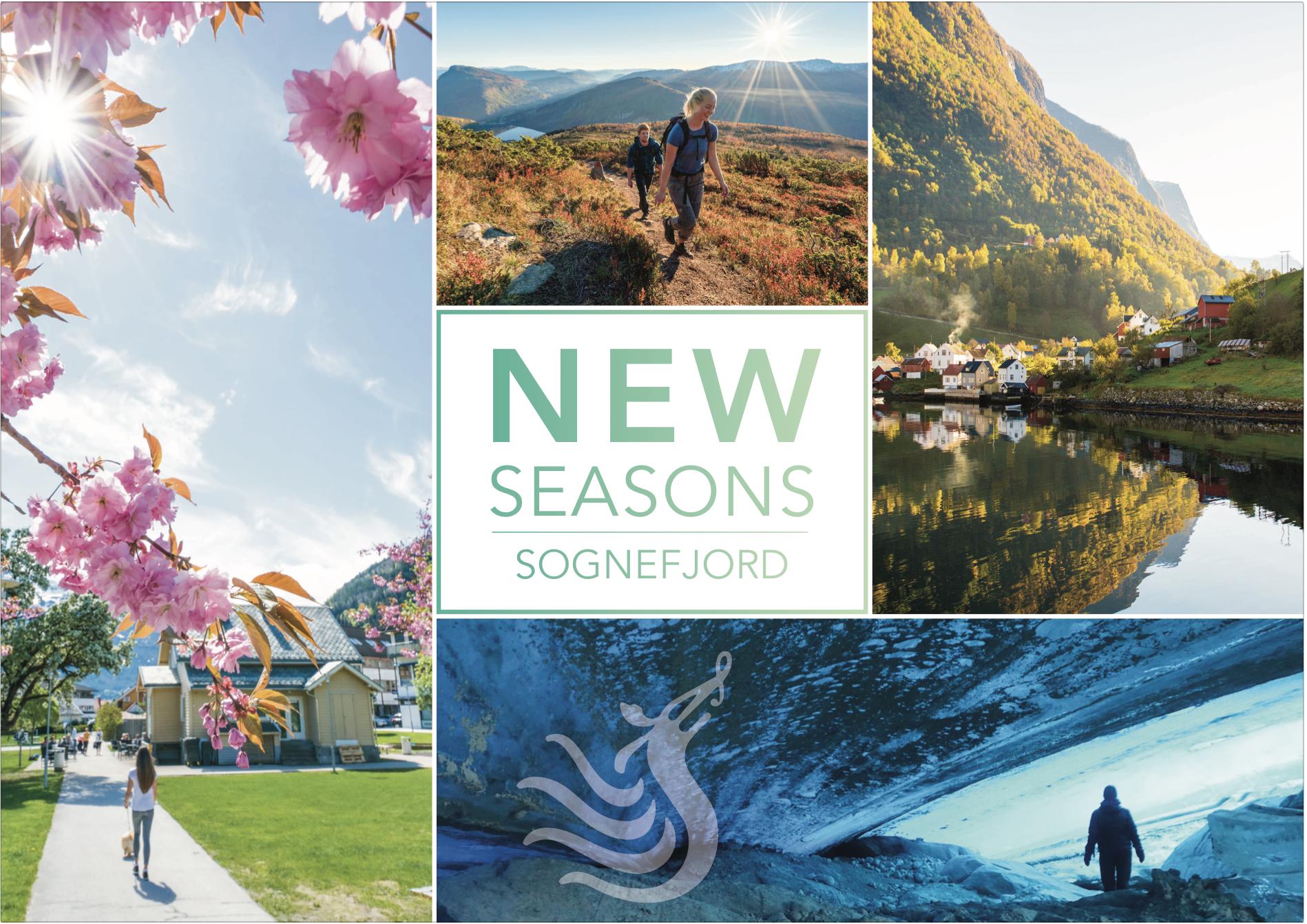 New Seasons 2017-2018 - Visit Sognefjord