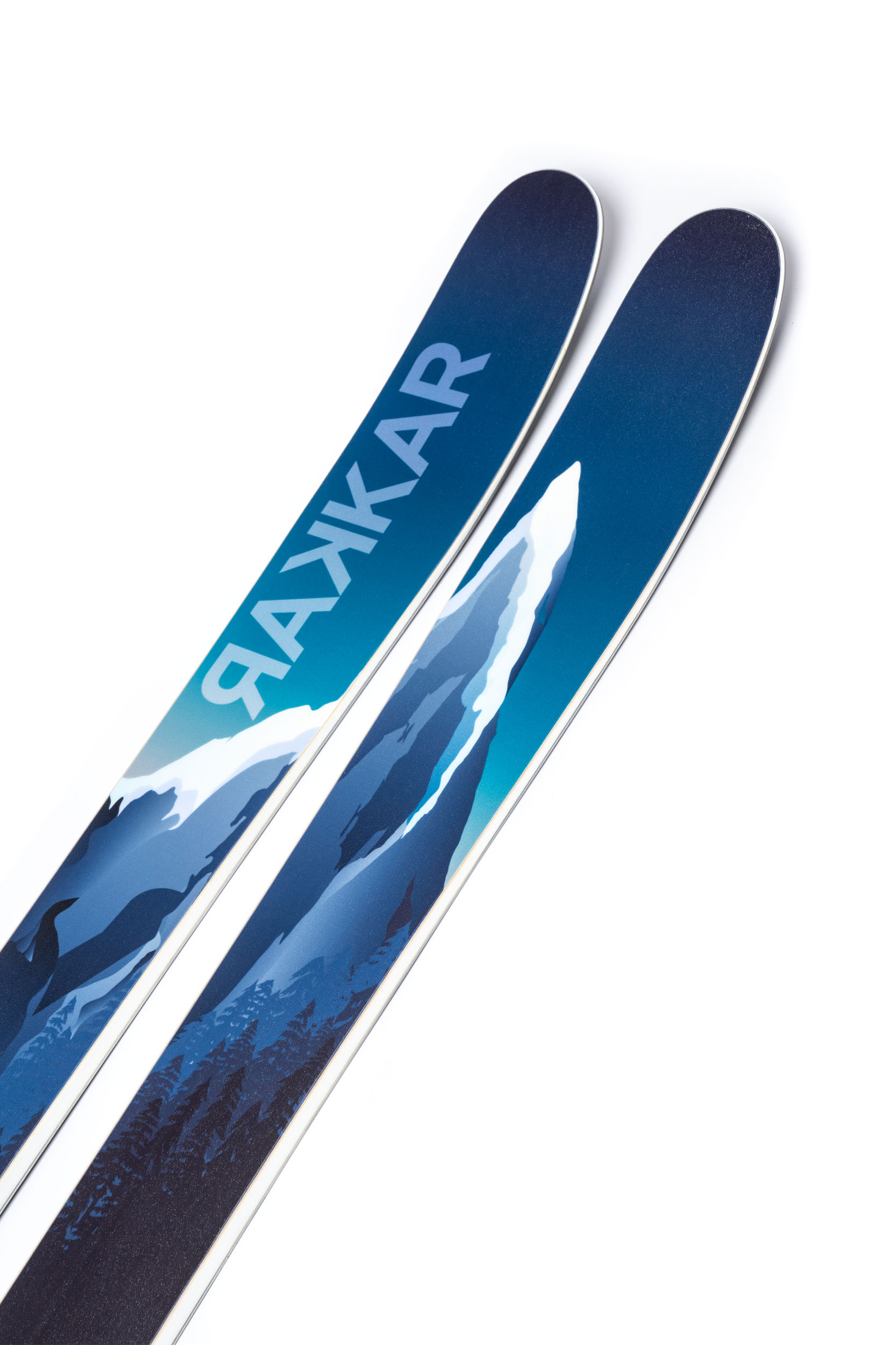 RAKKAR 2017 - SGN Skis