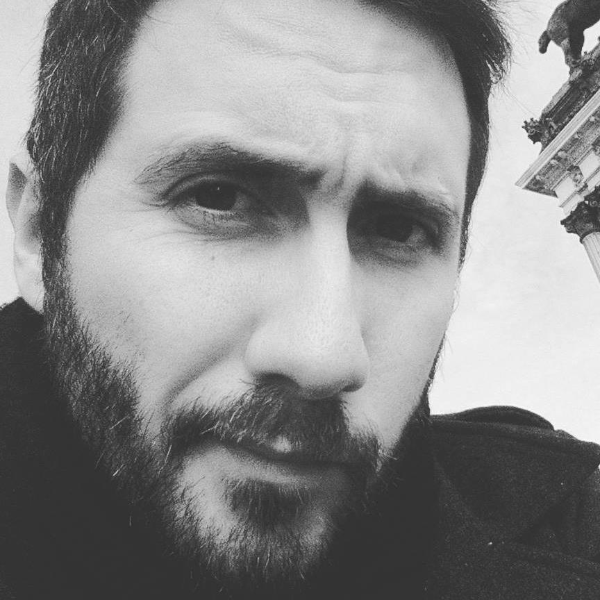 Tony De Grezia | Producer | DJ