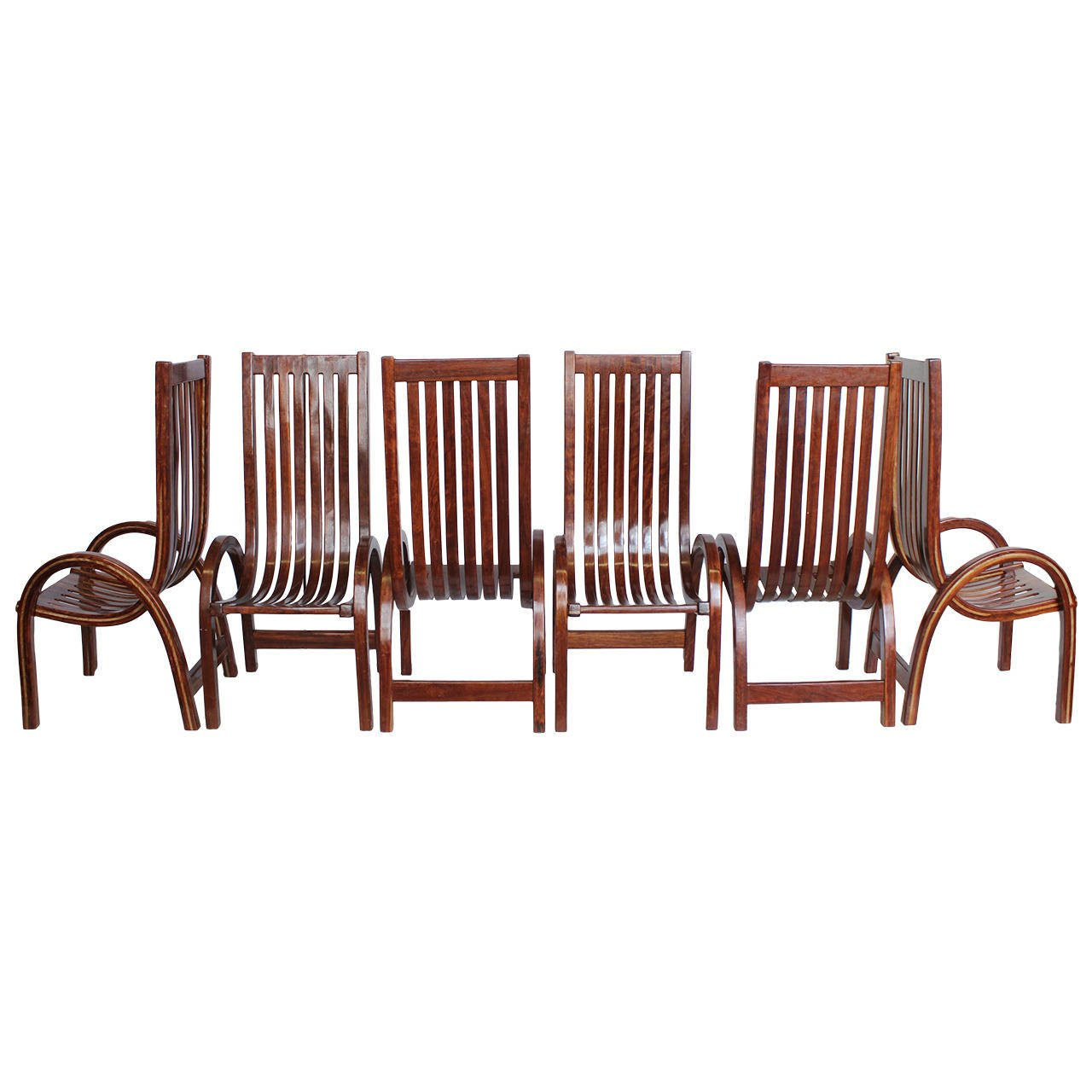 modern bentwood chairs - gosia@architecturalanarchy.com.jpeg