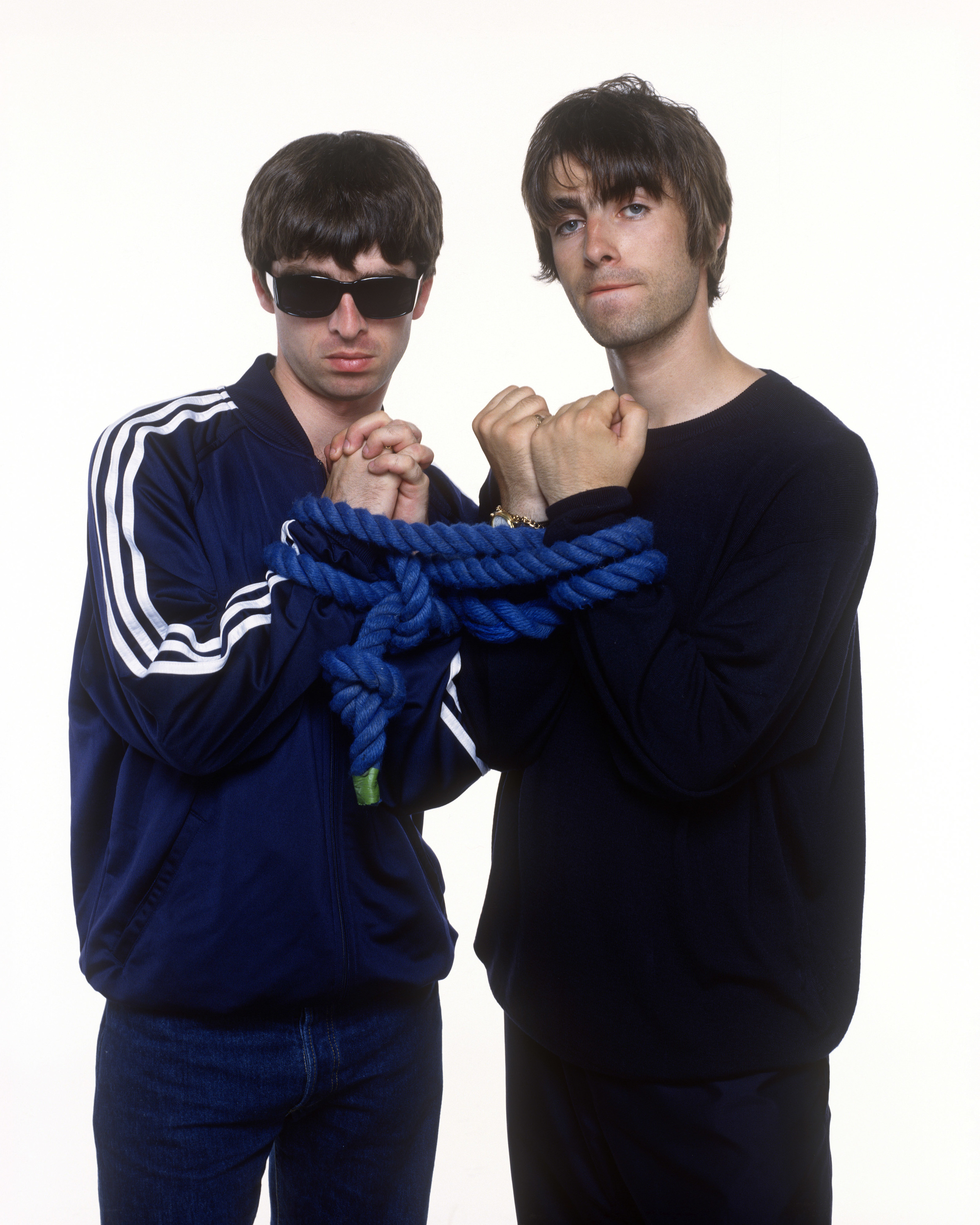 Noel and Liam Gallagher (Foto:Photoshot/Getty Images)