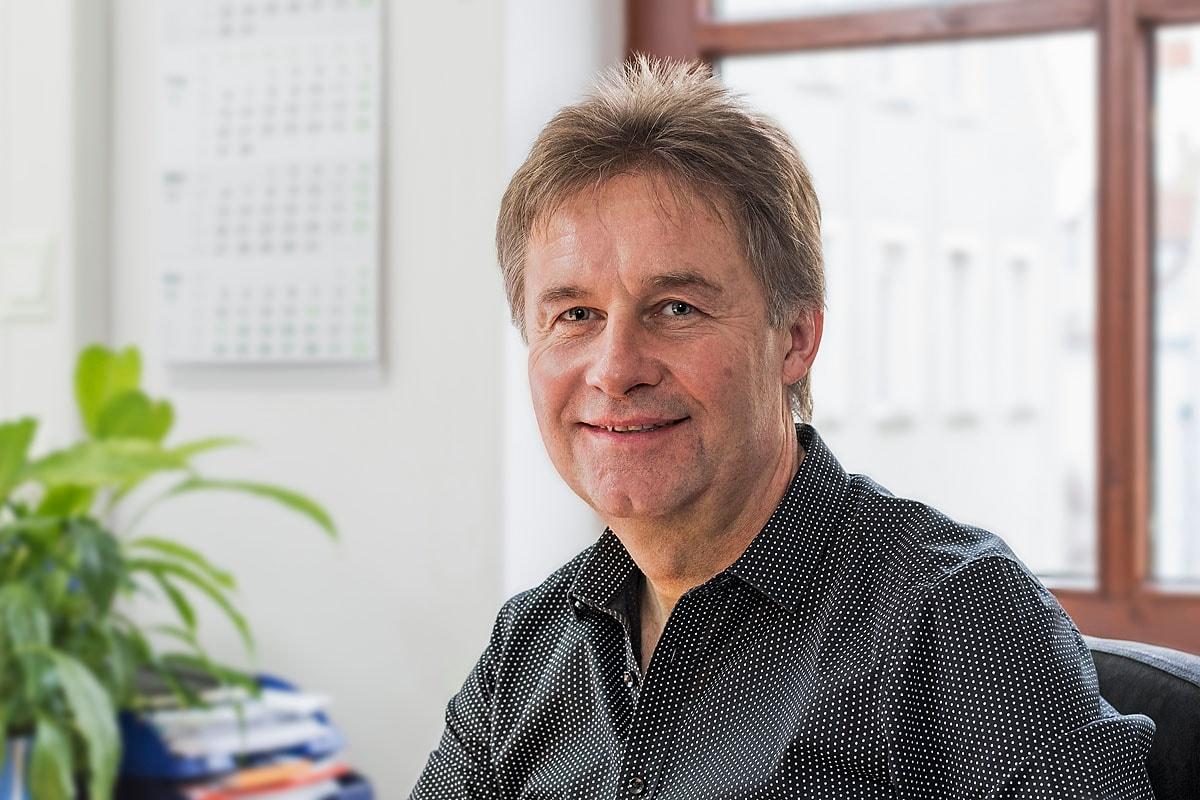 Ulrich Hubl