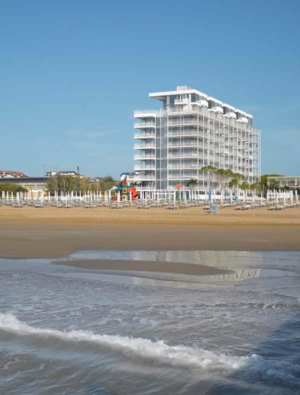 The Beach Houses – brillante Architektur mit höchstem Wohnkomfort