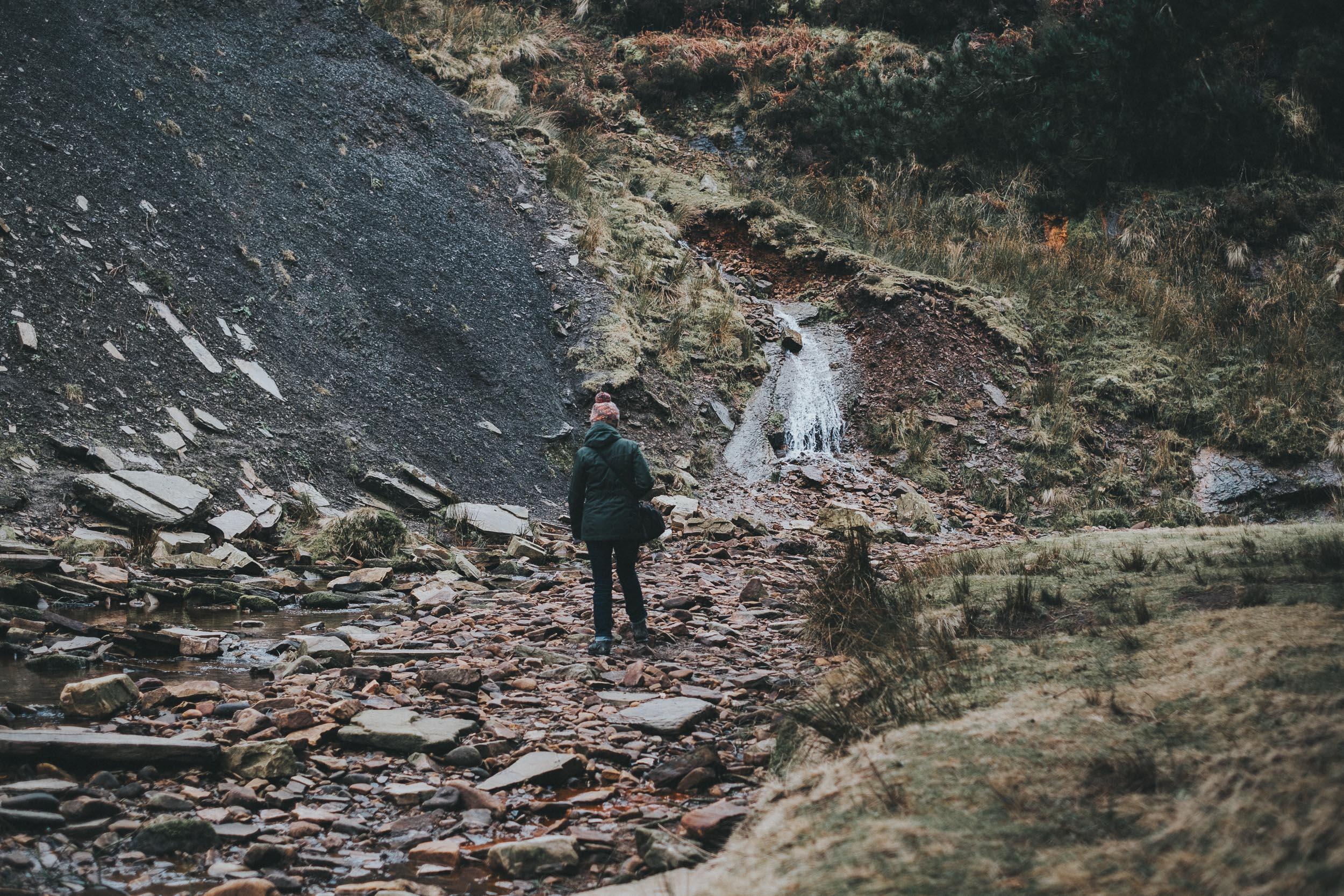 Langsett Reservoir