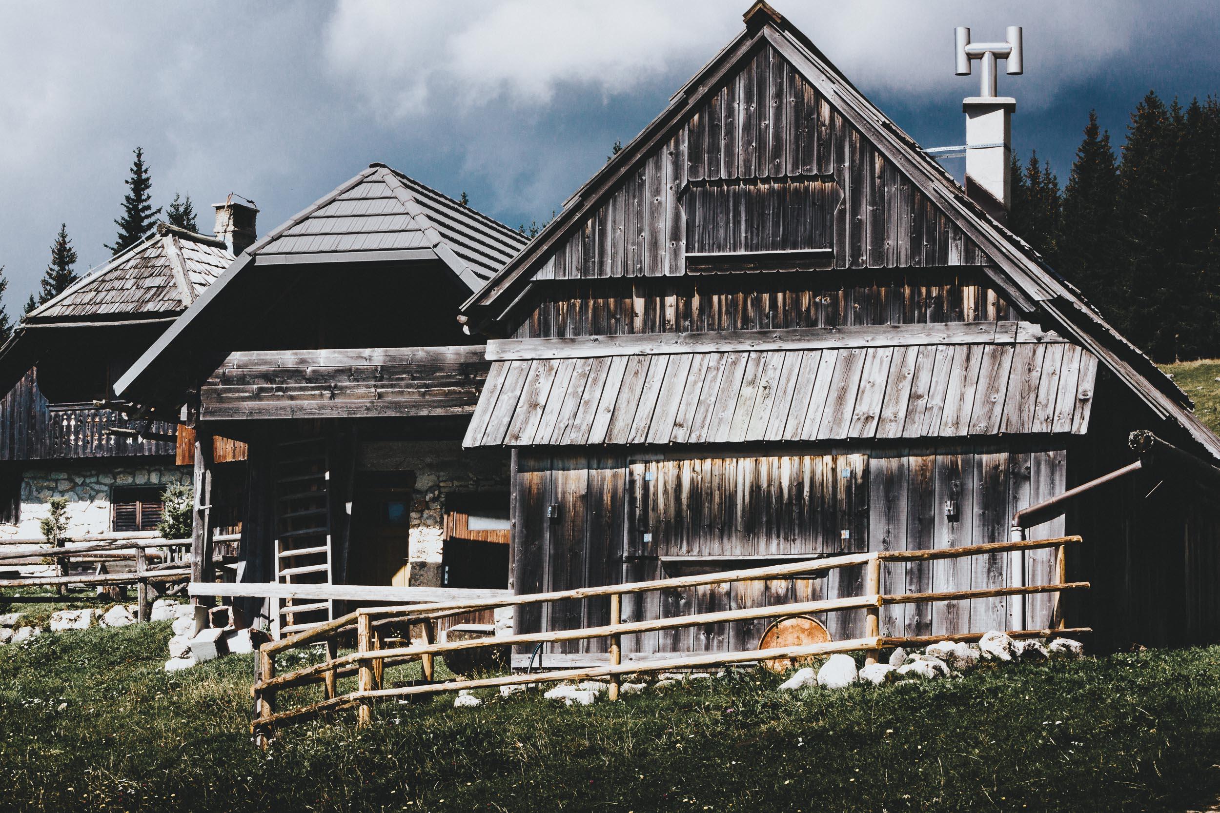 Herdsman's Cottages