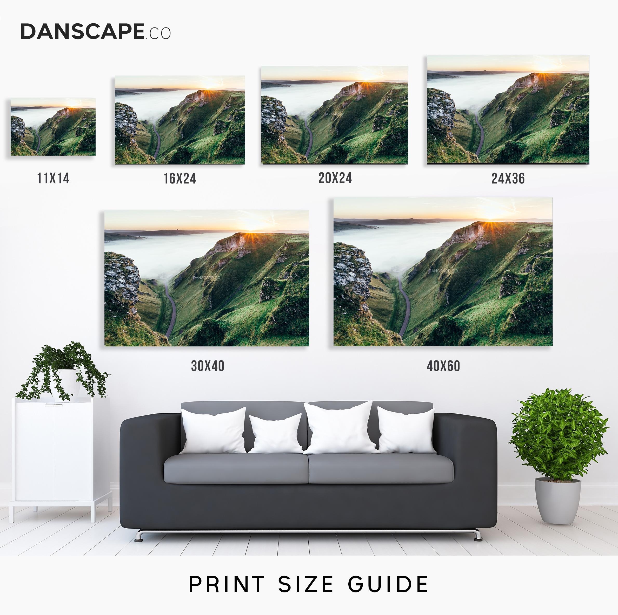 Print Size Guide - Unframed.jpg