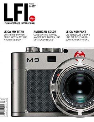 LFI - Leica Photographie International | 2010
