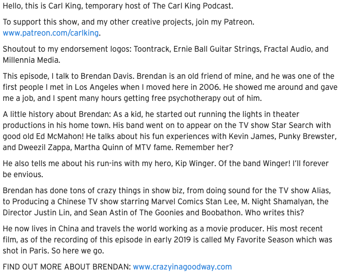 carl king podcast info.png