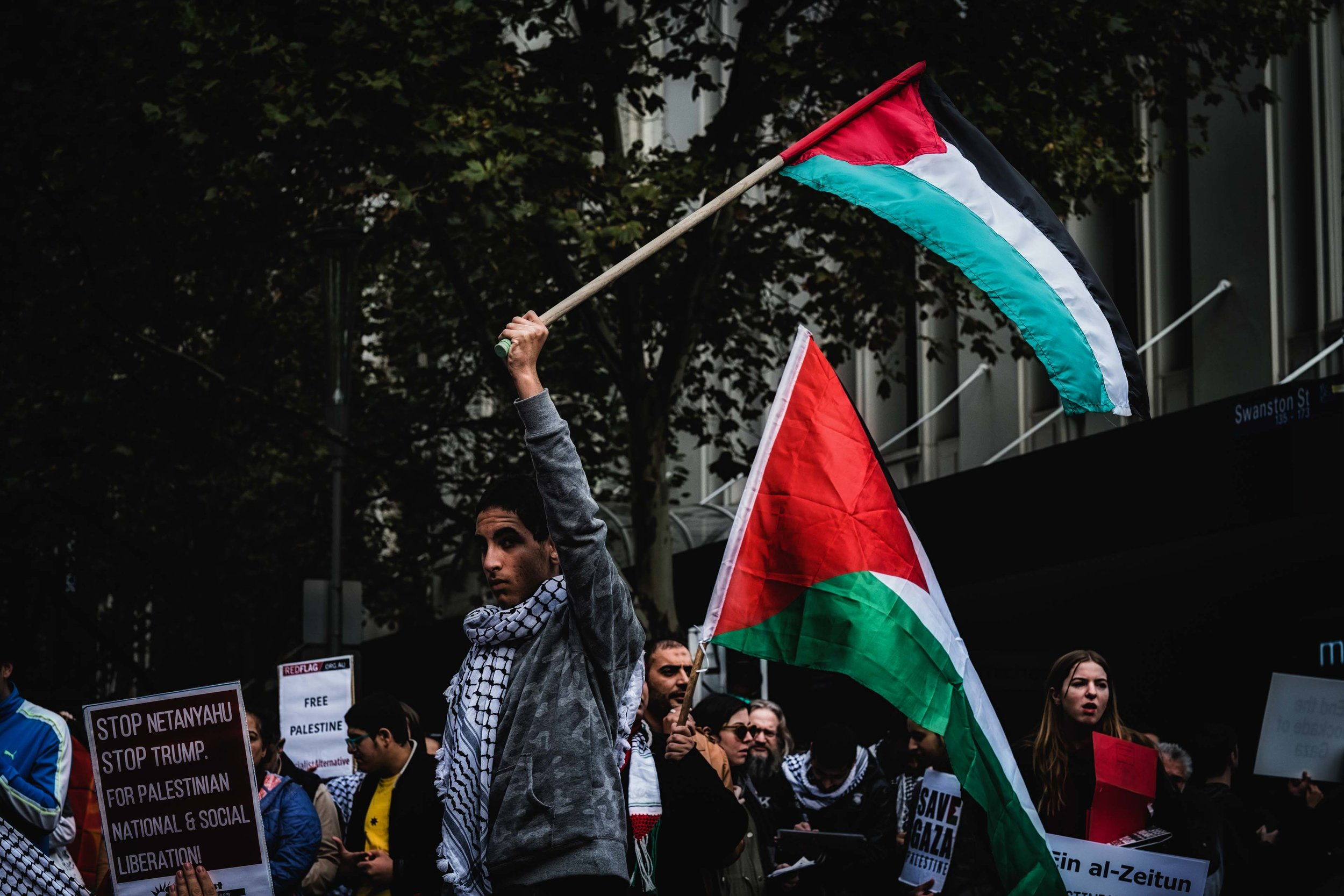 Free Palestine Protest Melbourne 2018-23-2.jpg