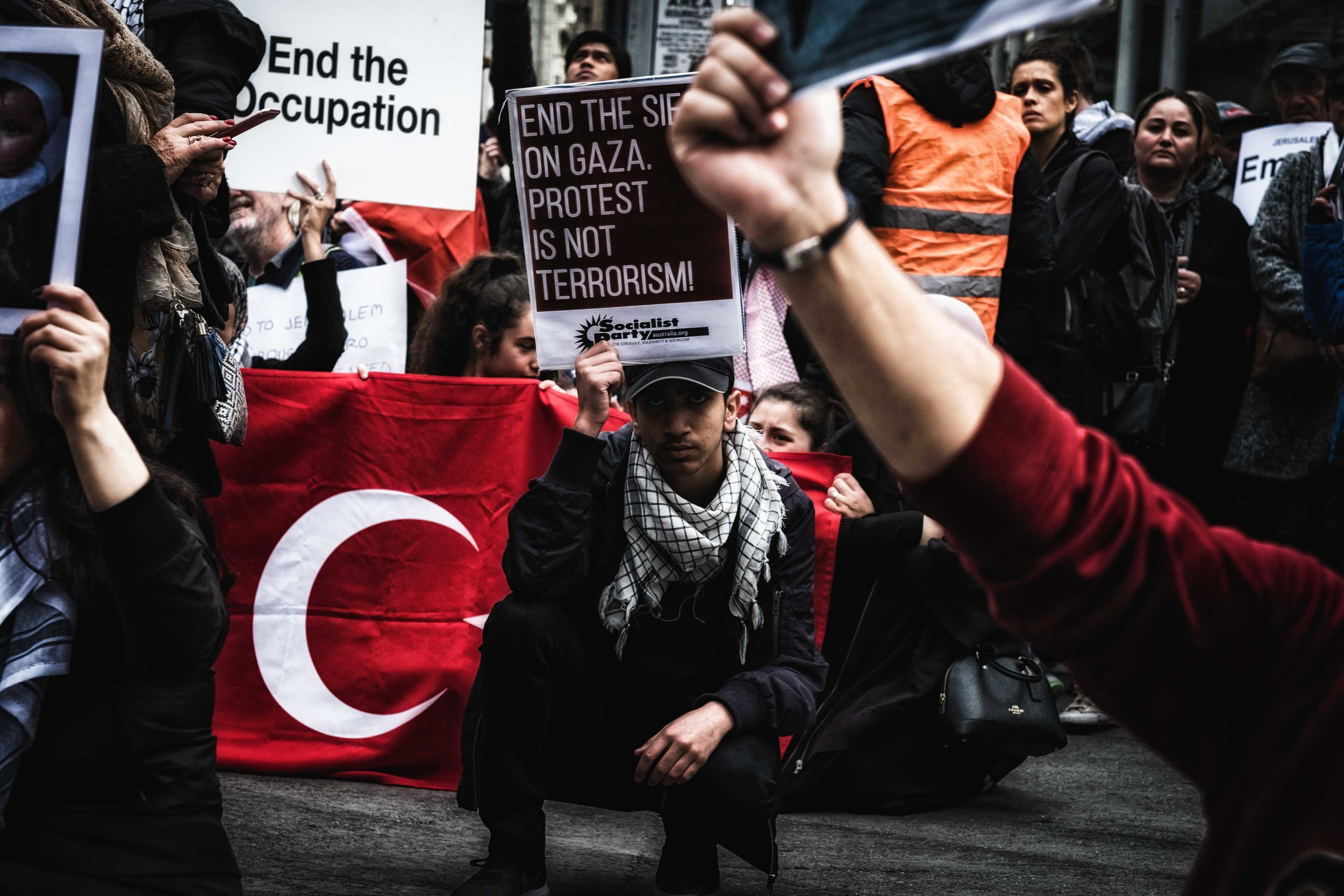 Free Palestine Protest Melbourne 2018-22-2.jpg