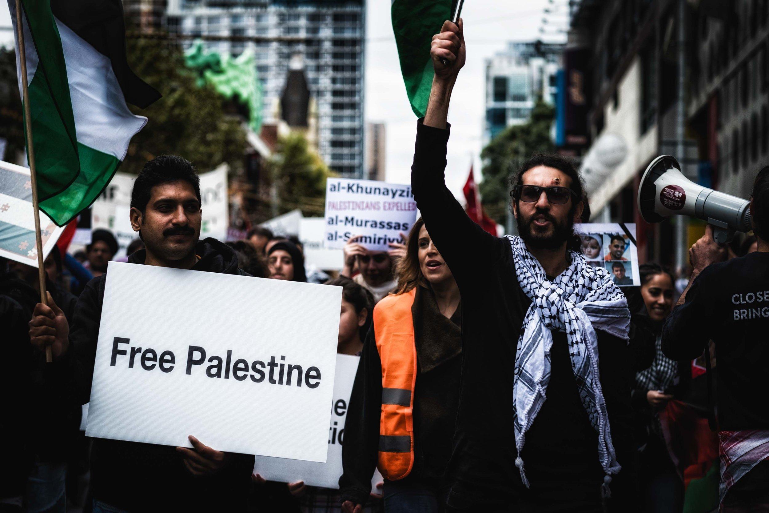Free Palestine Protest Melbourne 2018-14-2.jpg