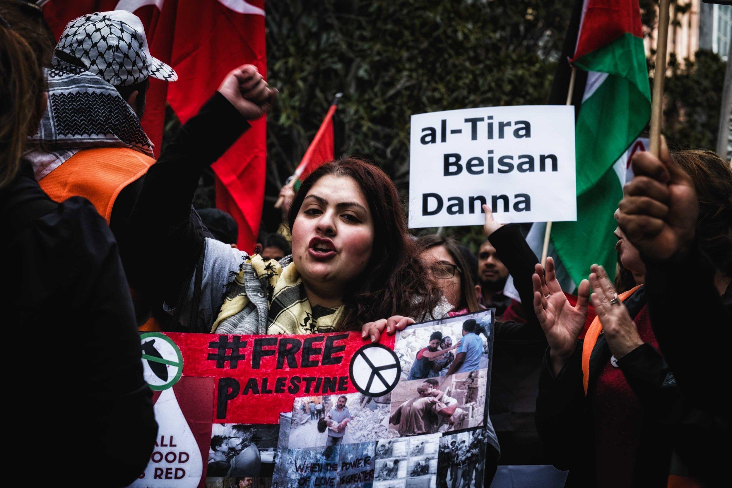 Free Palestine Protest Melbourne 2018-17-2.jpg
