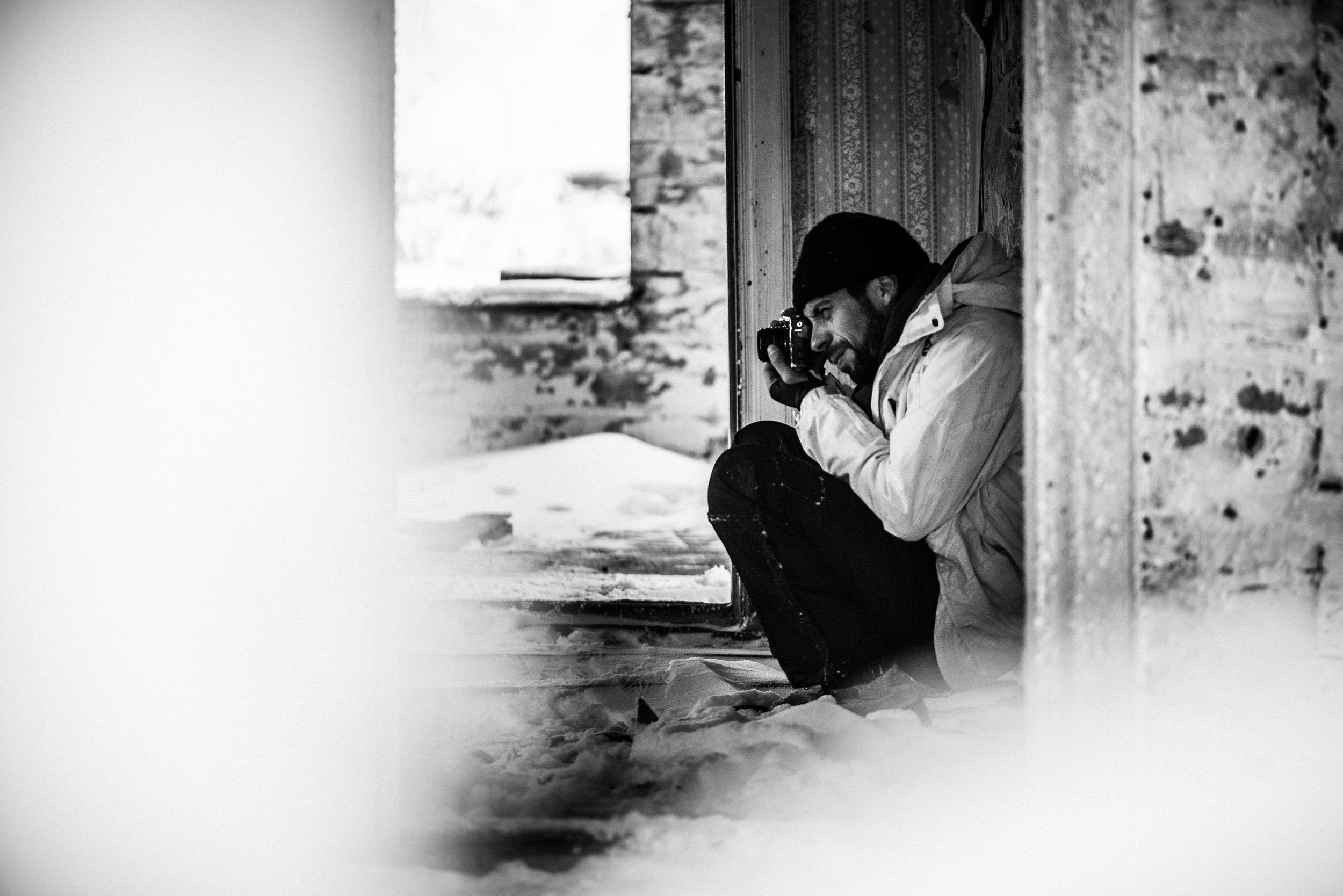 Photo : ©  Cédric Corroy