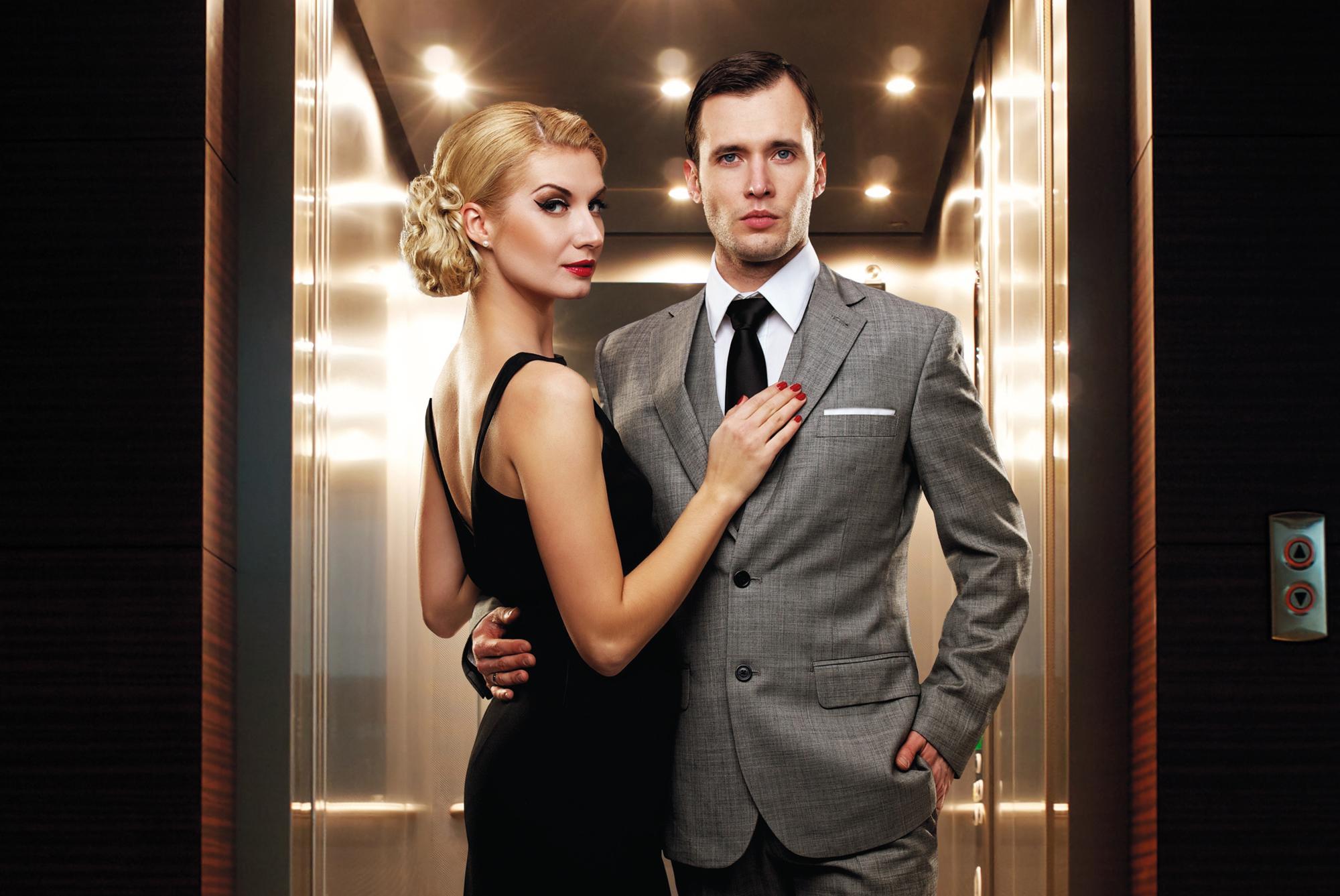 Personen + Lastenaufzüge - Der perfekte Aufzug für Ihr Gebäude