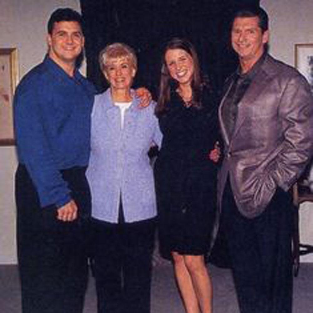 The McMahon's