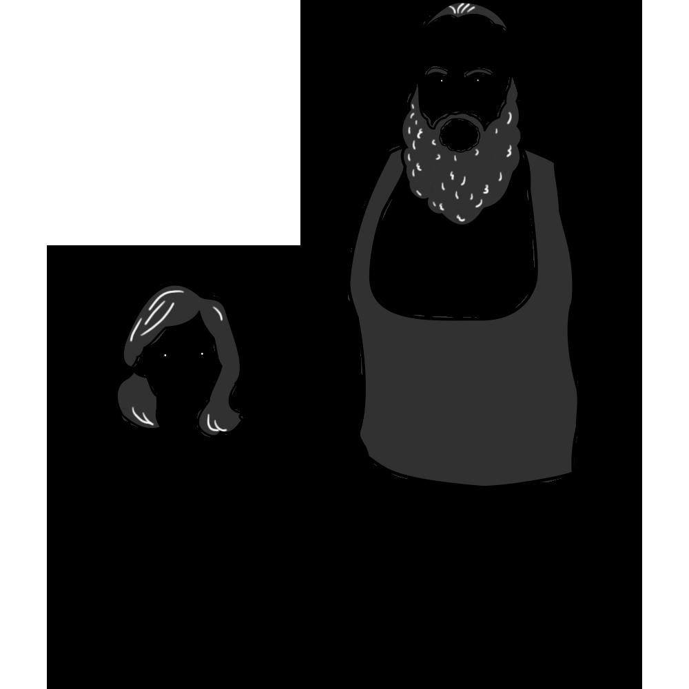 Braun Strowman and Nicholas