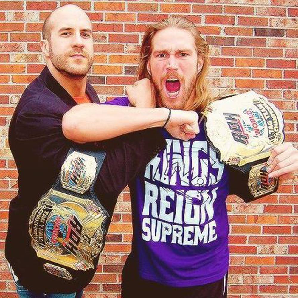 Kings of Wrestling