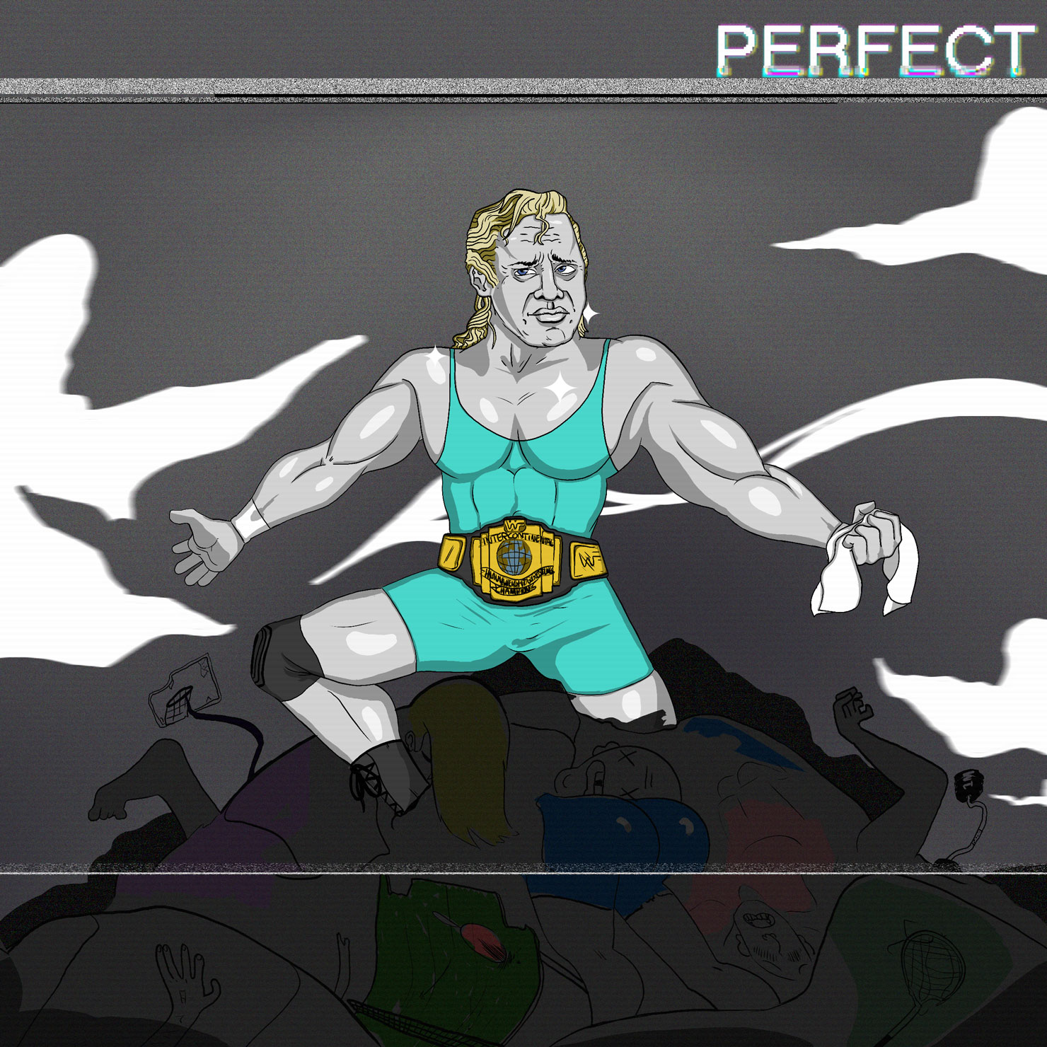 #How2Perfect