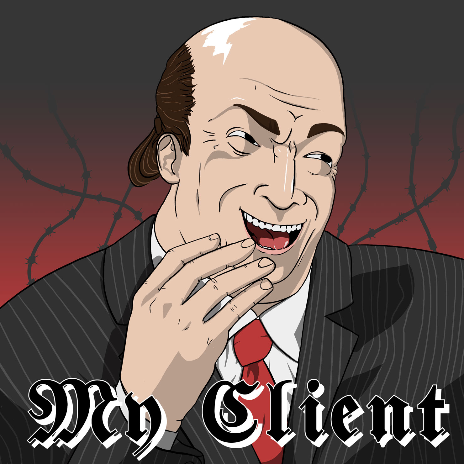 #How2PaulHeyman