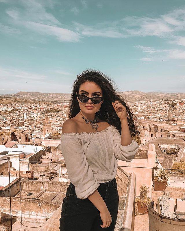 Missing 🇲🇦 ⠀⠀⠀⠀⠀⠀⠀⠀⠀⠀⠀⠀ ⠀⠀⠀⠀⠀⠀⠀⠀⠀⠀⠀⠀ ⠀⠀⠀⠀⠀⠀⠀⠀⠀⠀⠀⠀ ⠀⠀⠀⠀⠀⠀⠀⠀⠀⠀⠀⠀ ⠀⠀⠀⠀⠀⠀⠀⠀⠀⠀⠀⠀ ⠀⠀⠀⠀⠀⠀⠀⠀⠀⠀⠀ #morocco #stylegram #sun #travel #instatravel #travelgram #vacation #traveling #outfitoftheday #fashion #ig_morocco #moroccan #outfit #loves_morocco #travelmorocco #inmorocco #simplymorocco #summer #travelblogger #fez #ootd #moroccan #dutchblogger #belgianblogger #fes #casablanca #travelmorocco #mychicafrica #marrakech #view