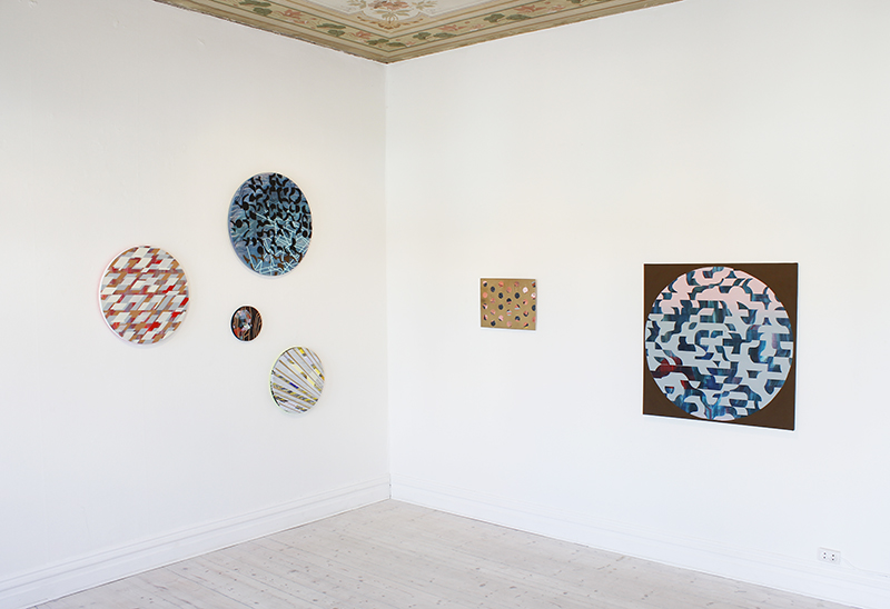 Galleri Palm, Falsterbo 2015