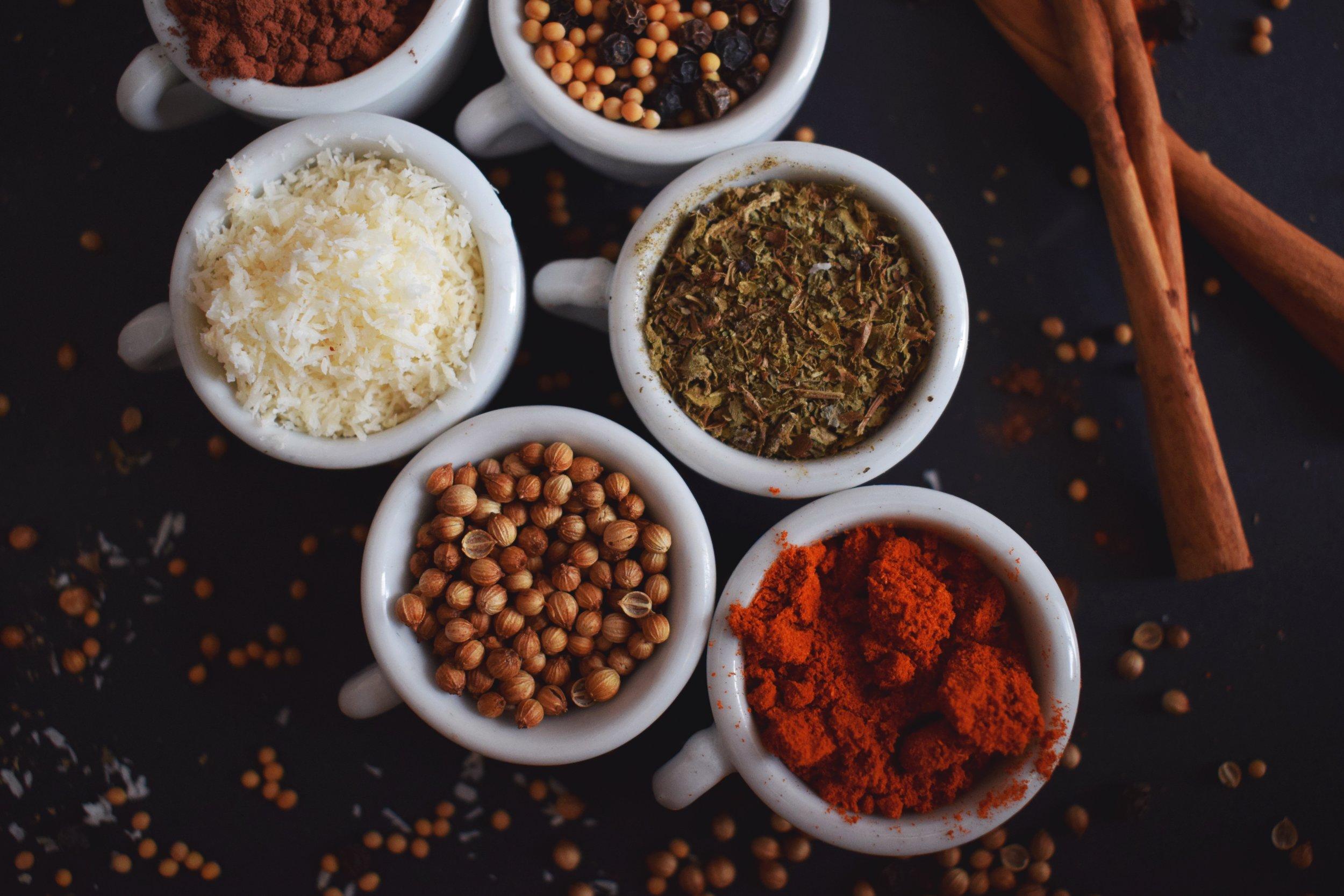 Ayurveda Workshop 3:Food as Medicine