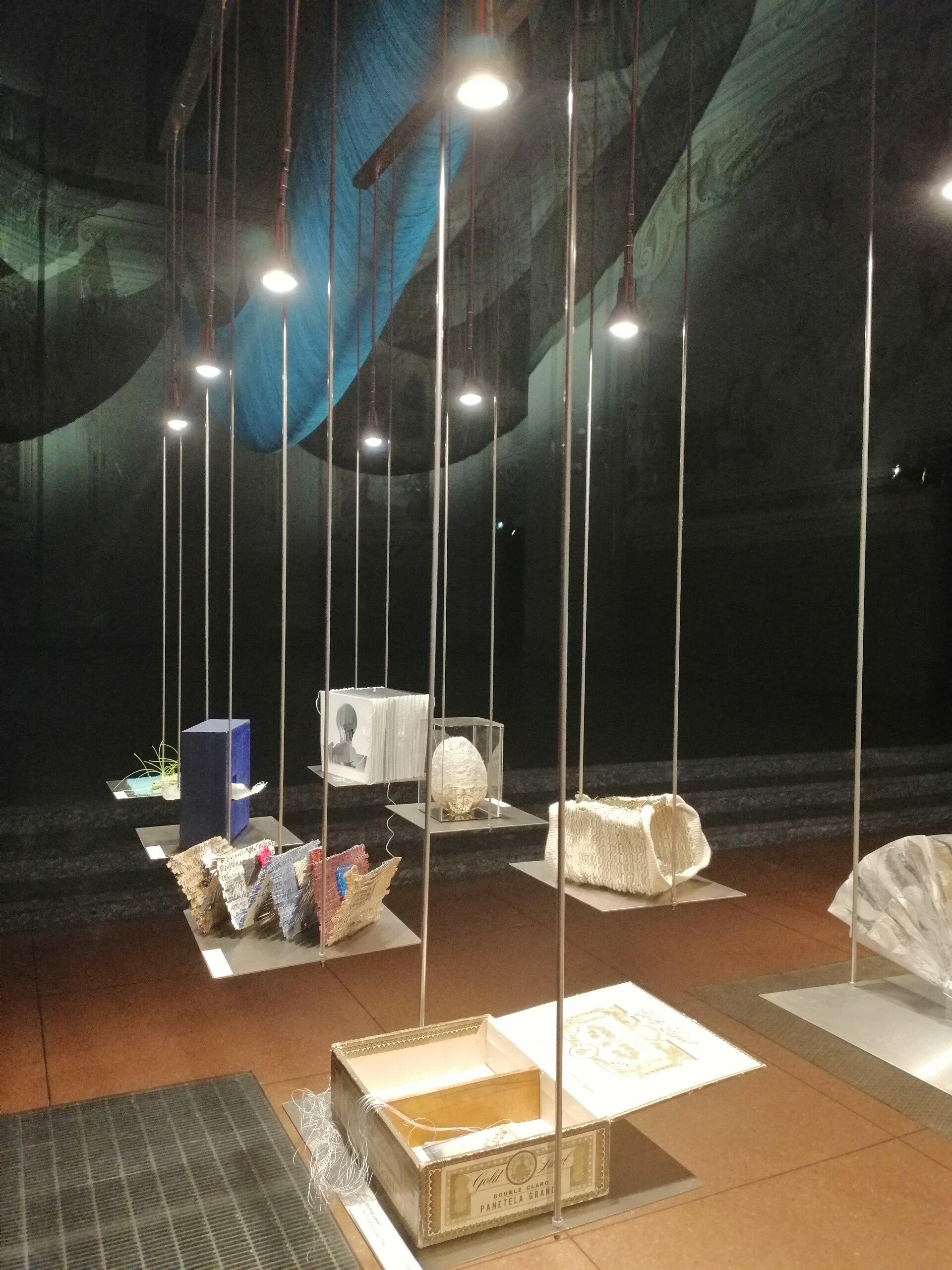 Home Design Busto Arsizio exhibitions — michele landel