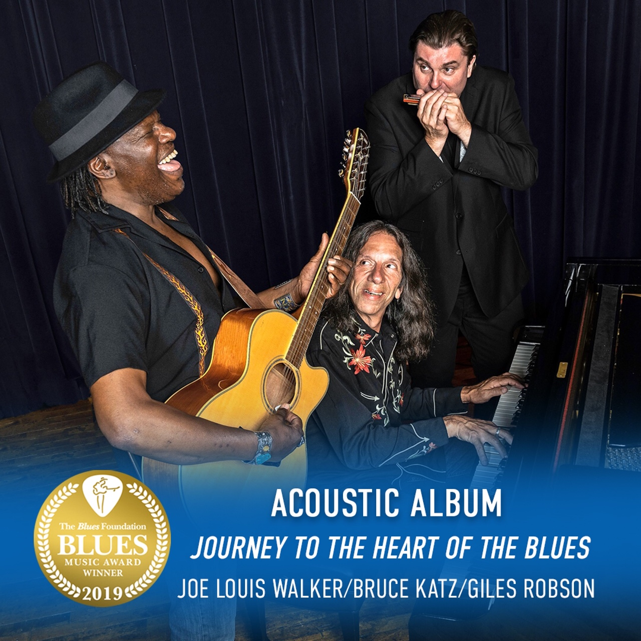2019 BMA Acoustic Album Winner - Journey.jpg
