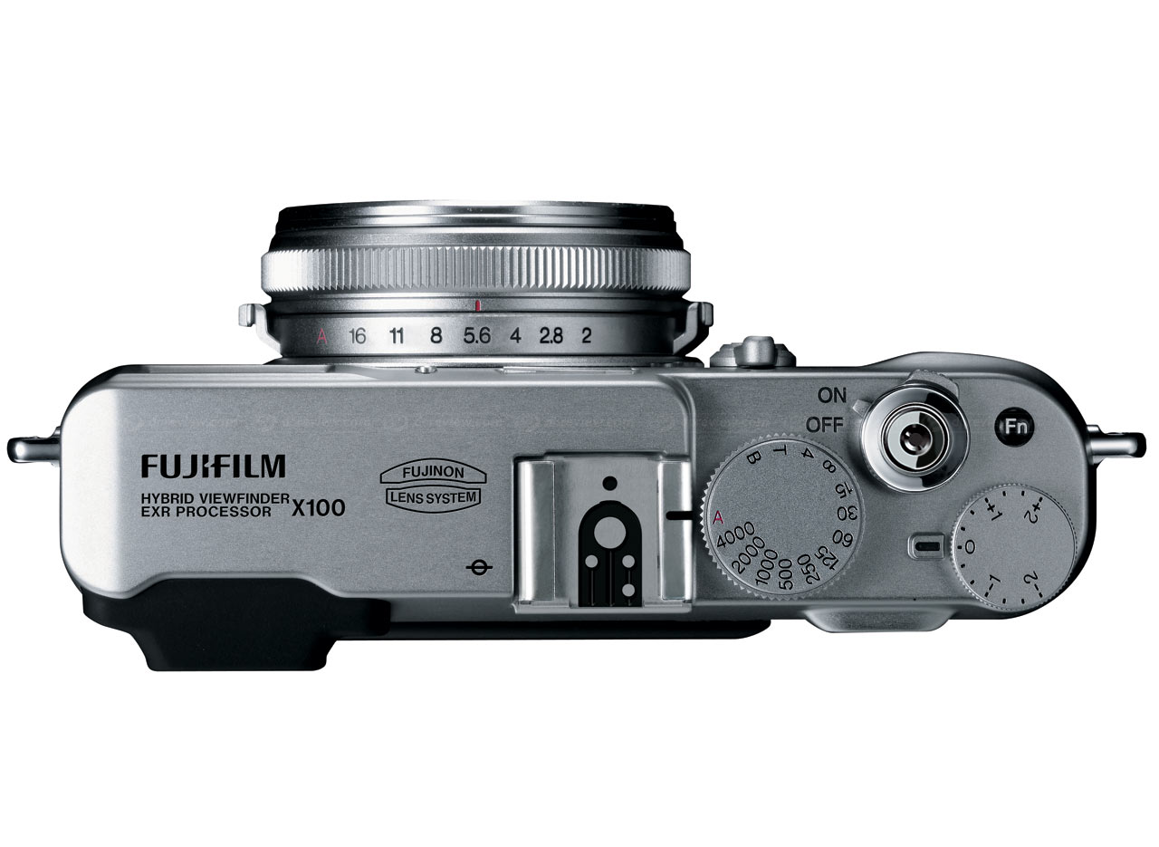 Image courtesy of FujiFilm