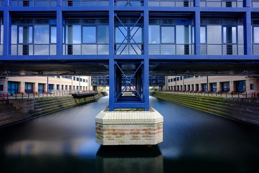 Queens Dock Liverpool
