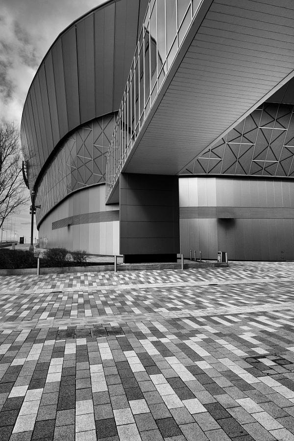 Echo Arena Liverpool