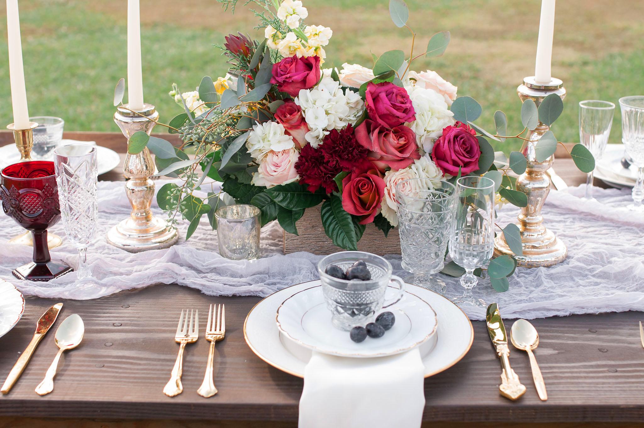 Orlando Tampa Lakeland Wedding Planner and Designer