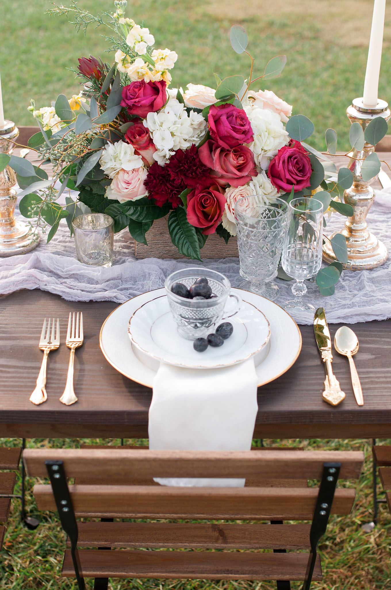 Tampa Wedding Planner