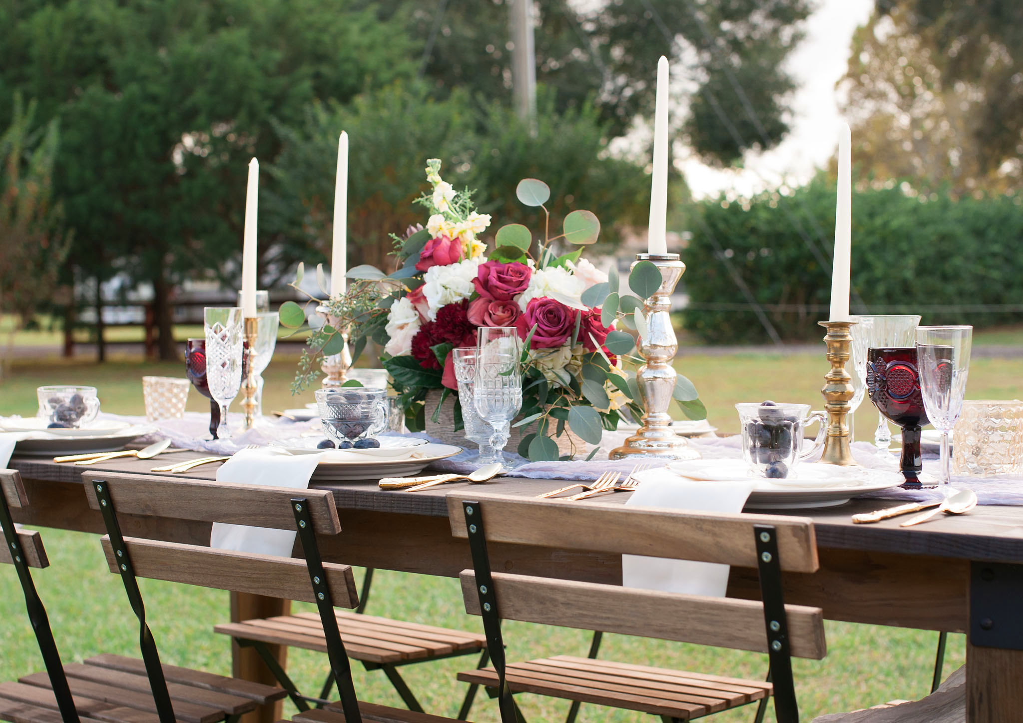 Wedding and Party Planning and Design