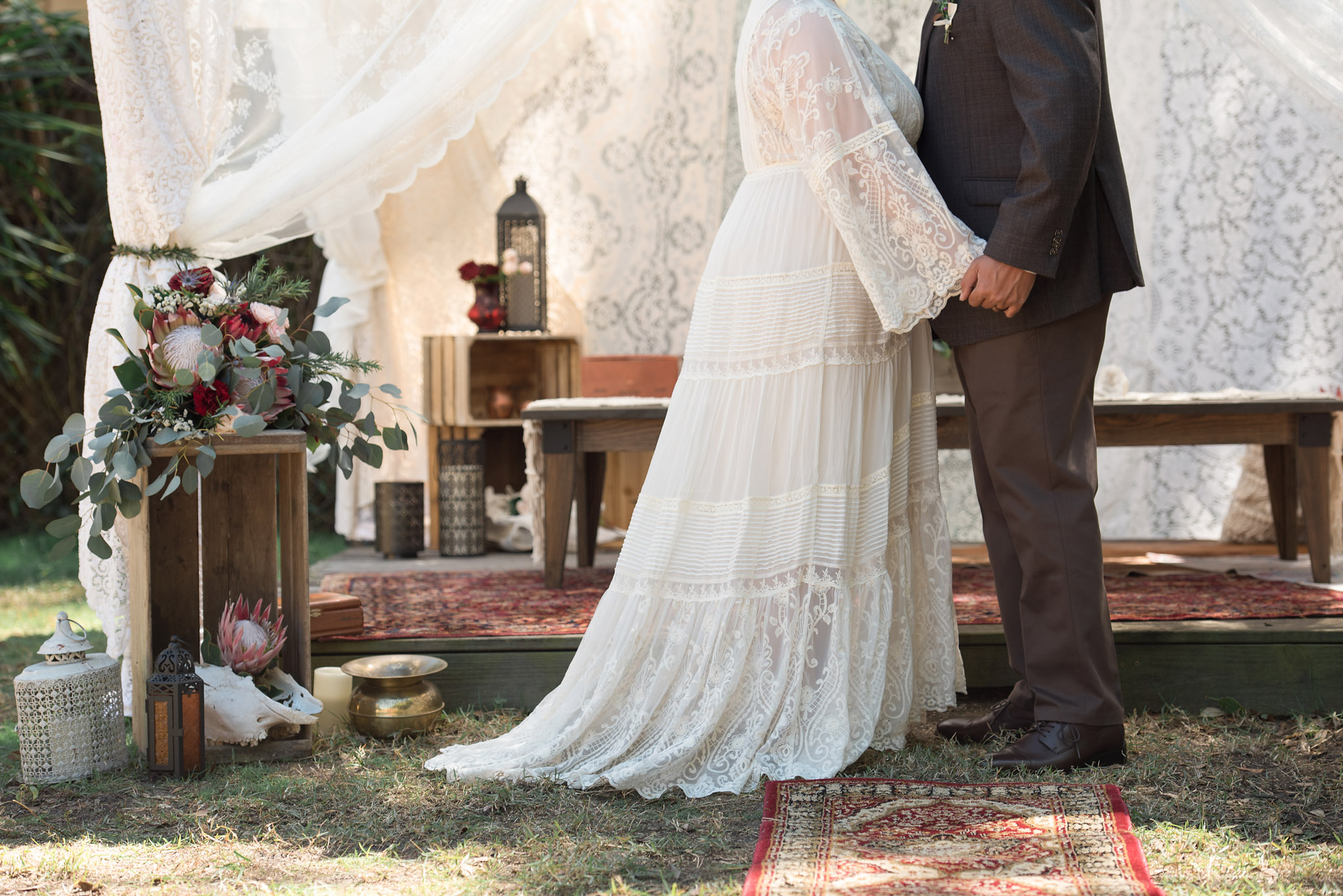 Ever After Vintage Weddings Tampa Rentals