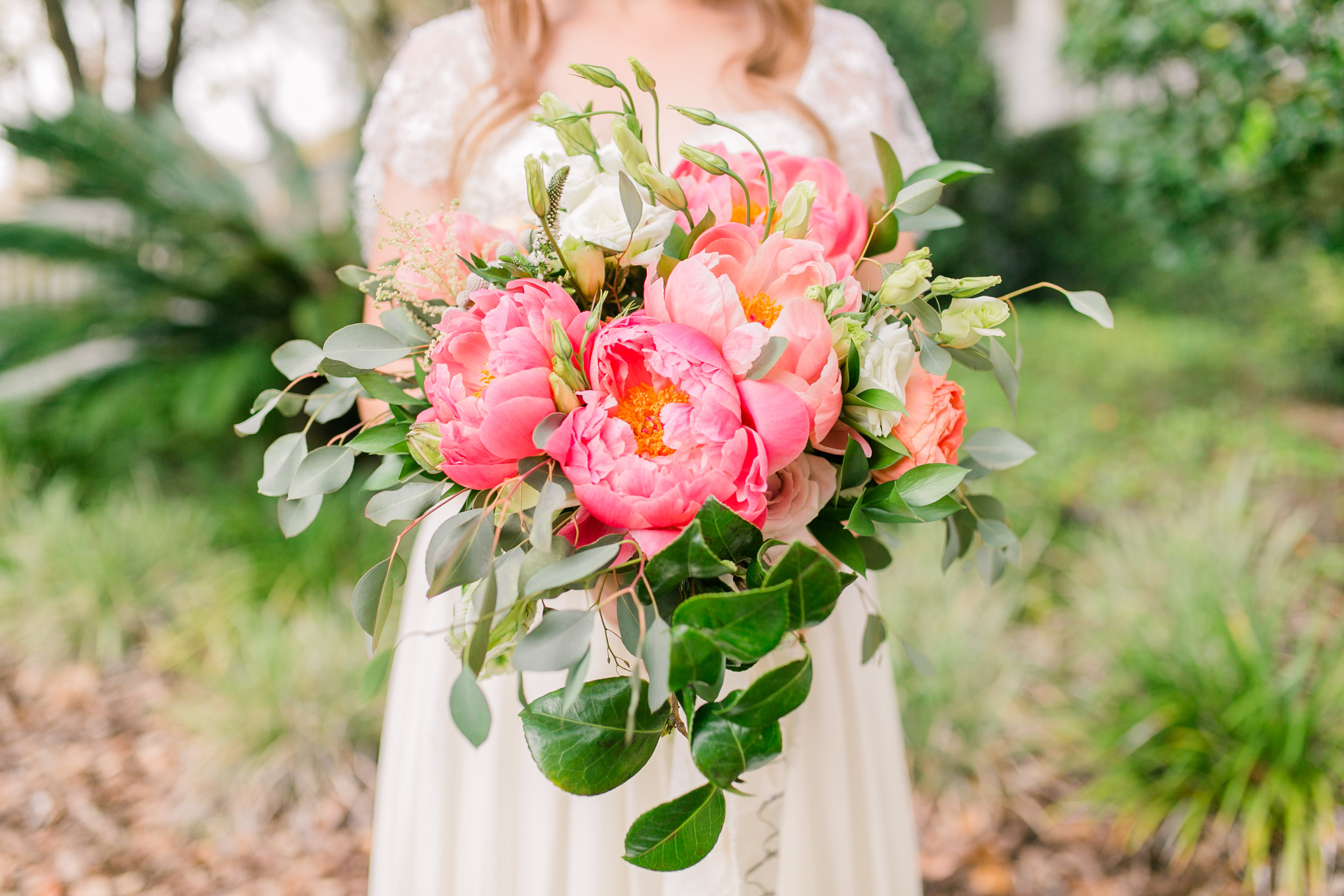 Couture Weddings and More Floral Design