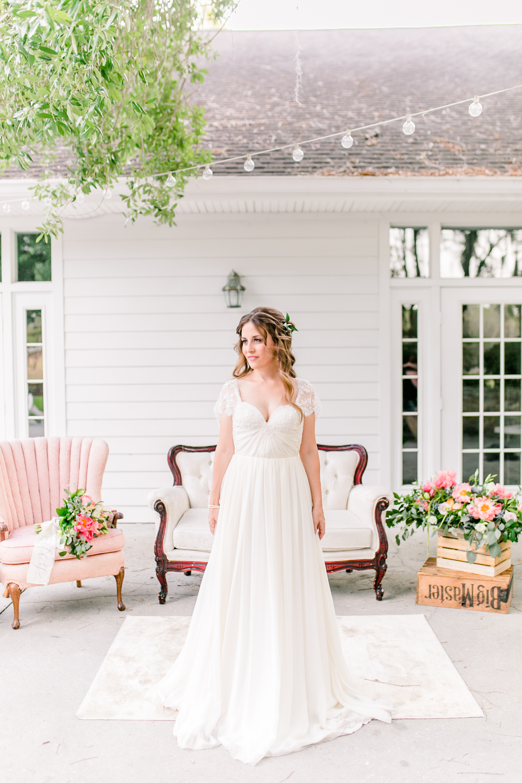 Dade City Lange Farm Wedding