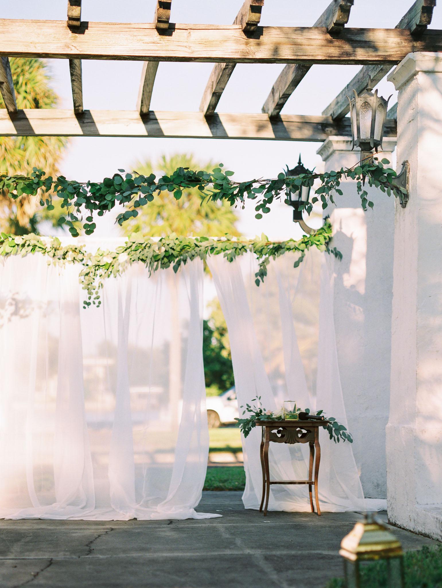 wedding designing saint pete florida
