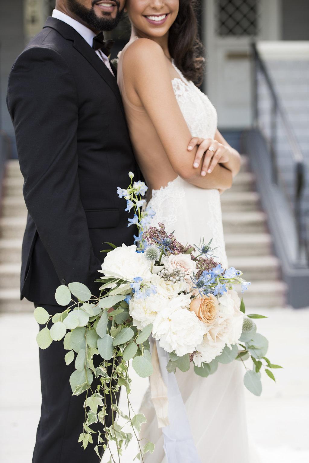 The Orlo Tampa Wedding
