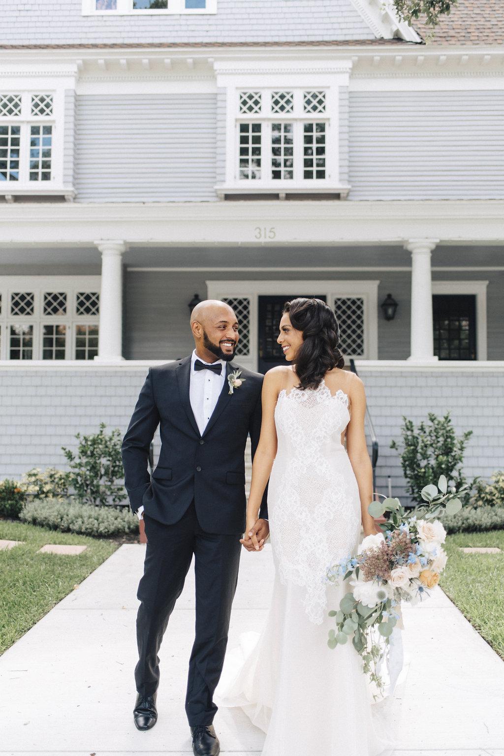 The Orlo Wedding