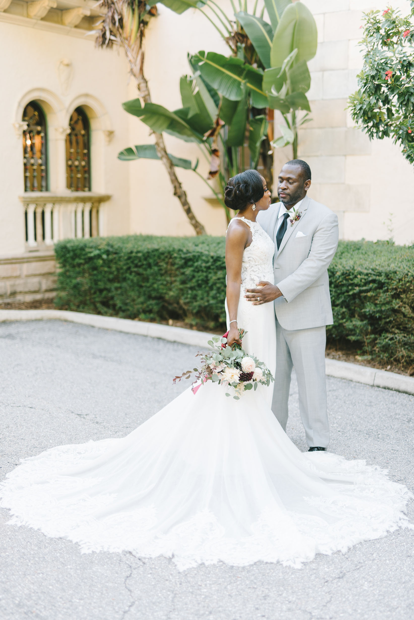 Powel Crosley Estate Wedding