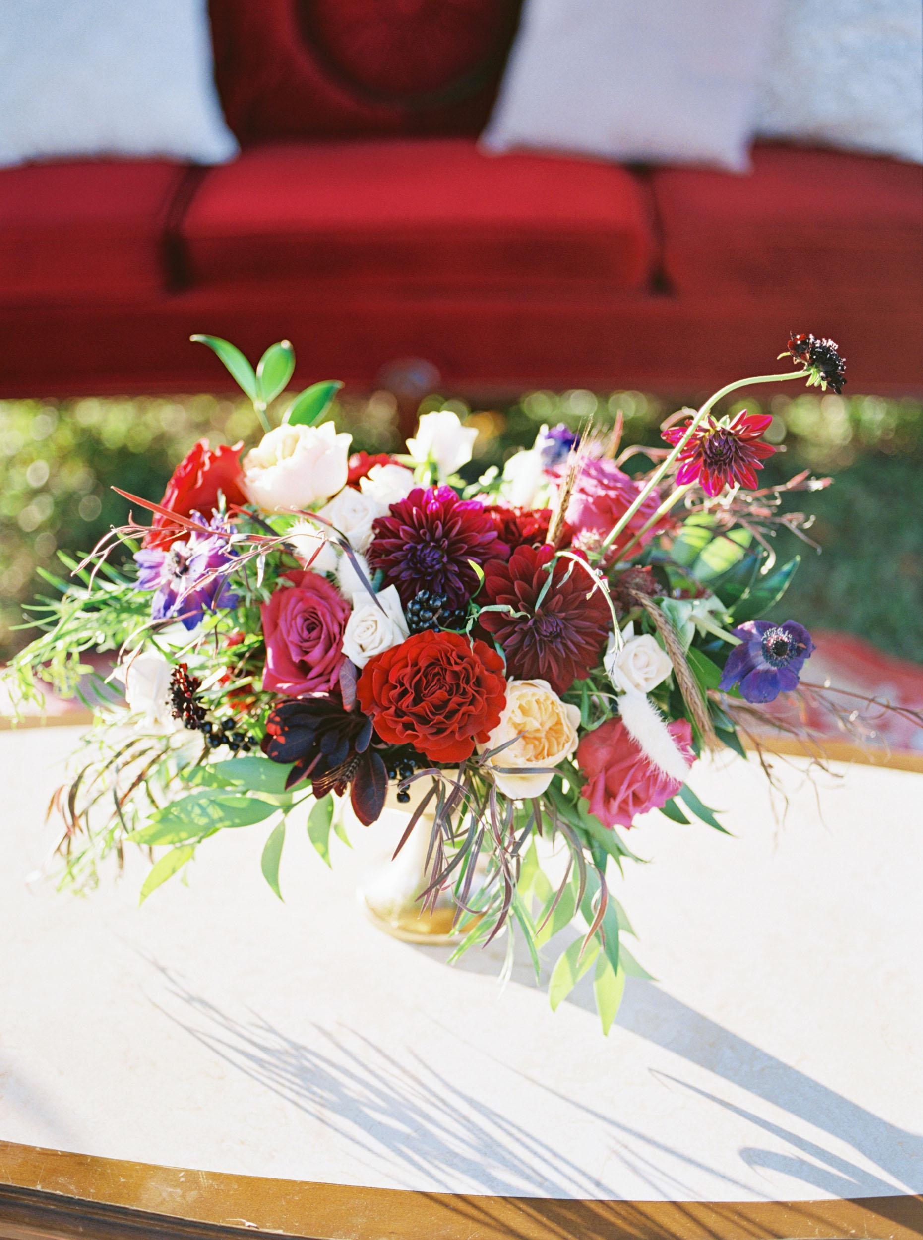 Tampa Wedding Florist