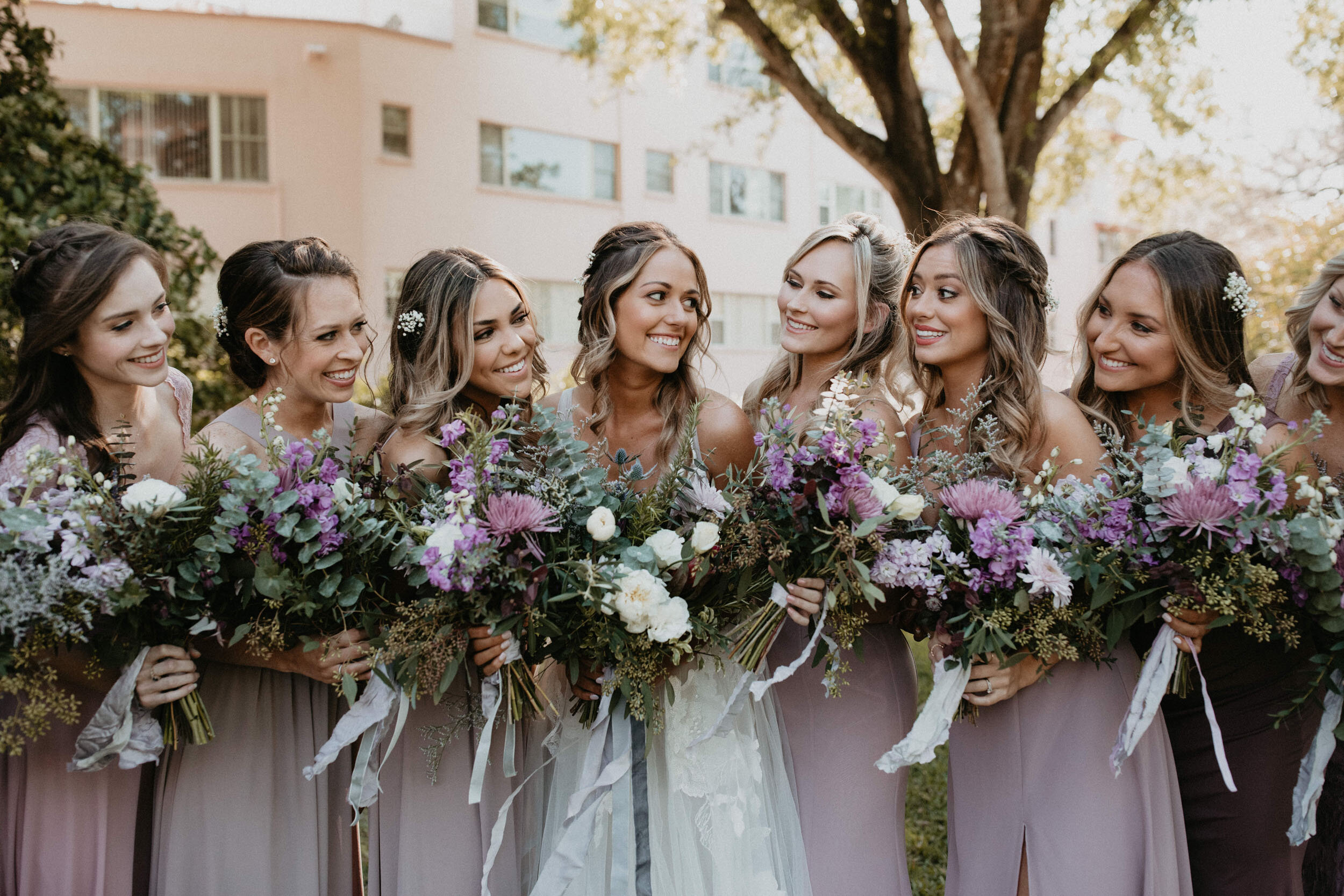 Ever After Vintage Weddings Floral