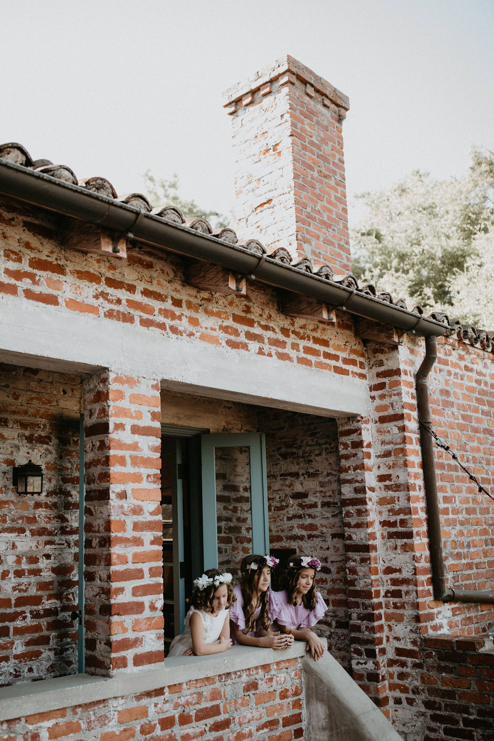 Casa Feliz Boho Wedding