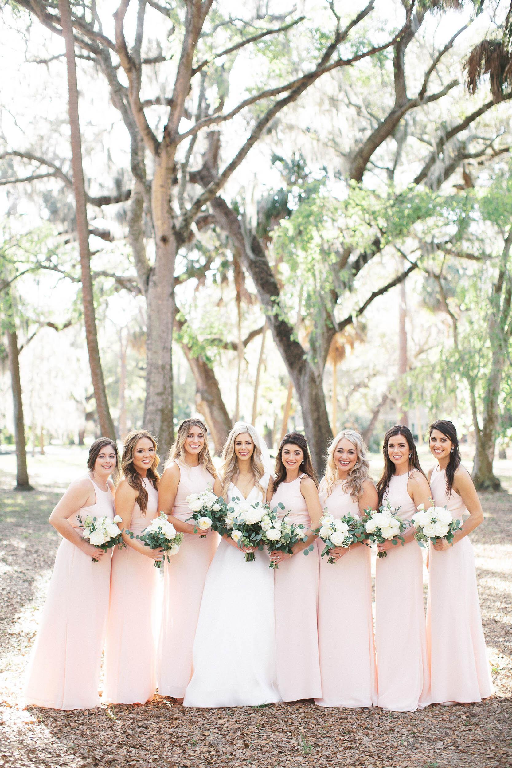 Tampa Florida Wedding Florist
