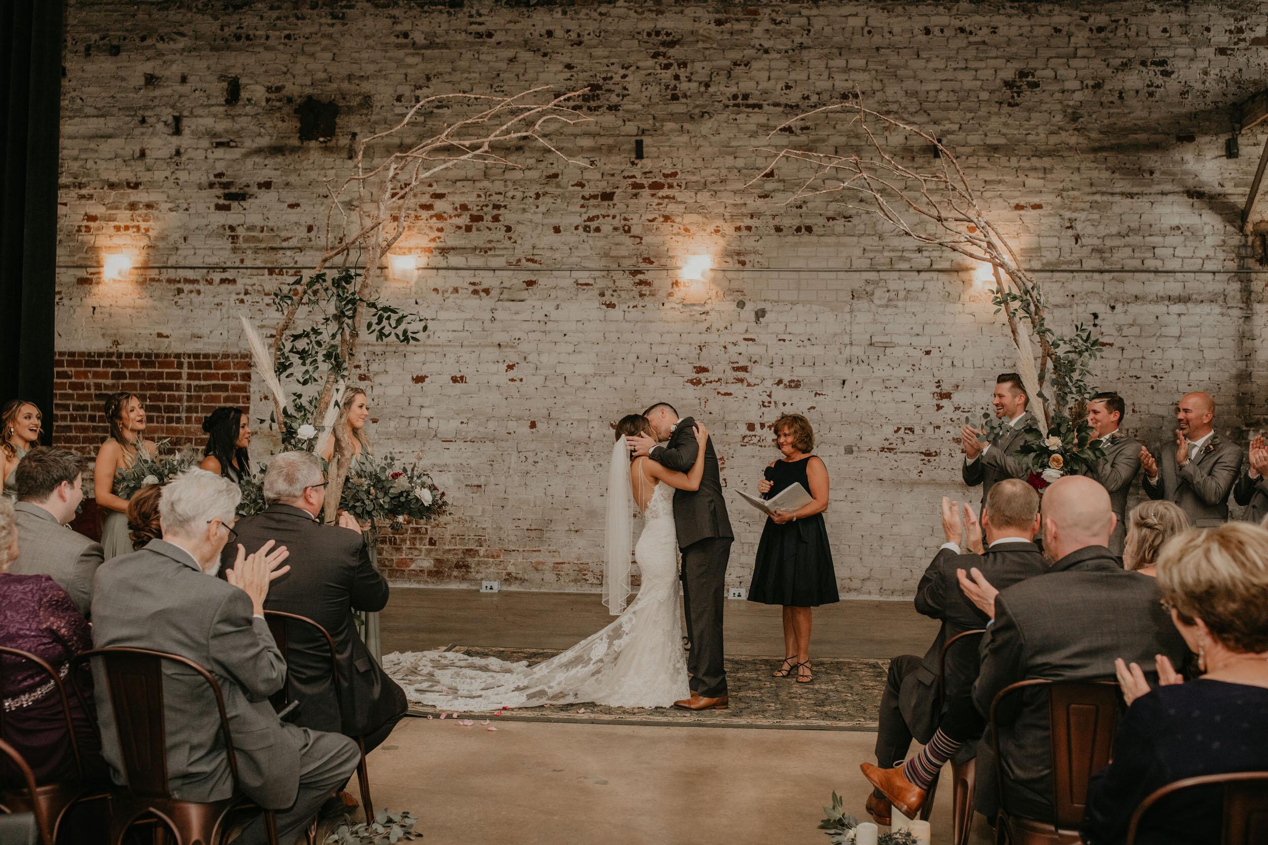 Rialto Tampa Wedding