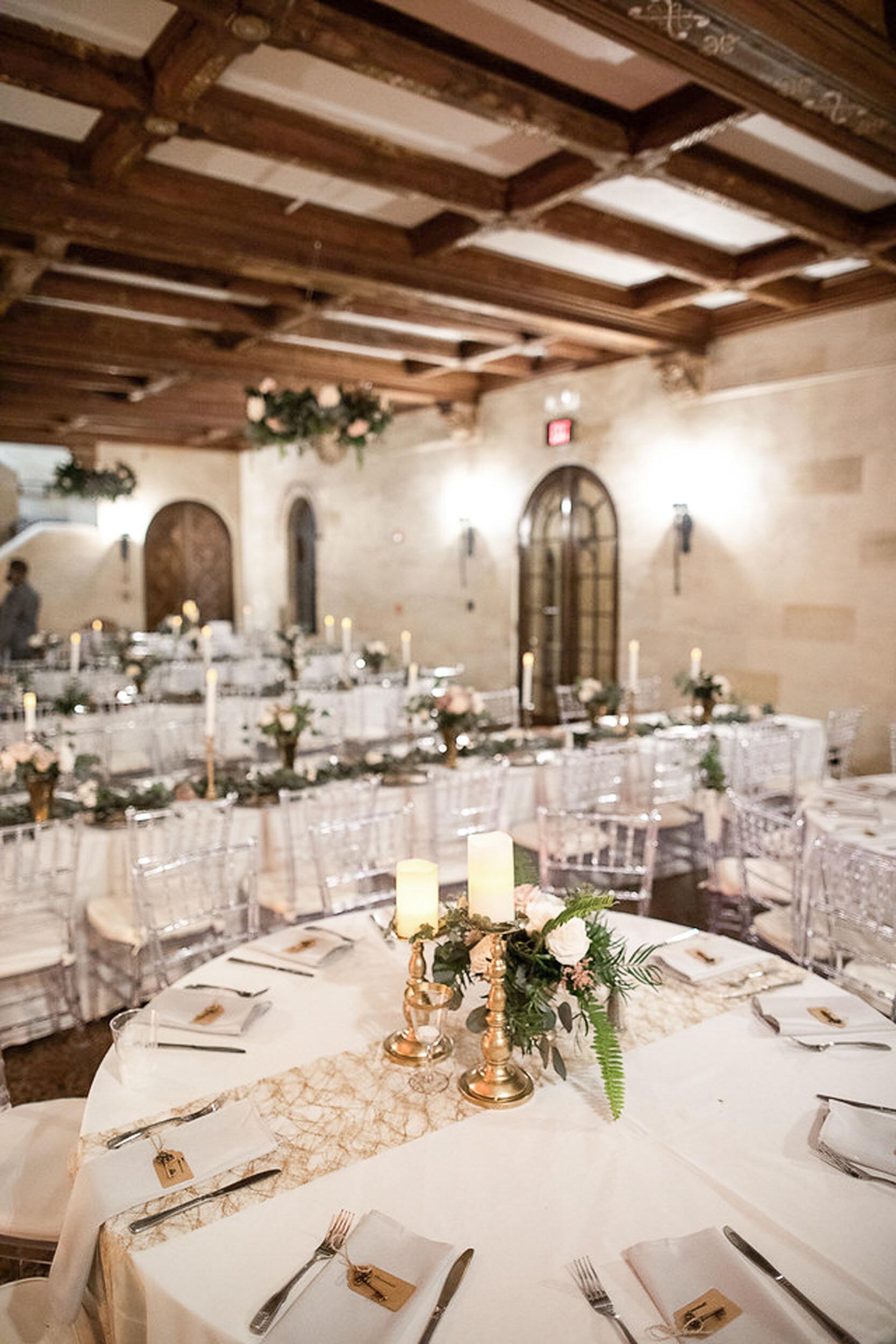 Powel Crosley Sarasota Wedding
